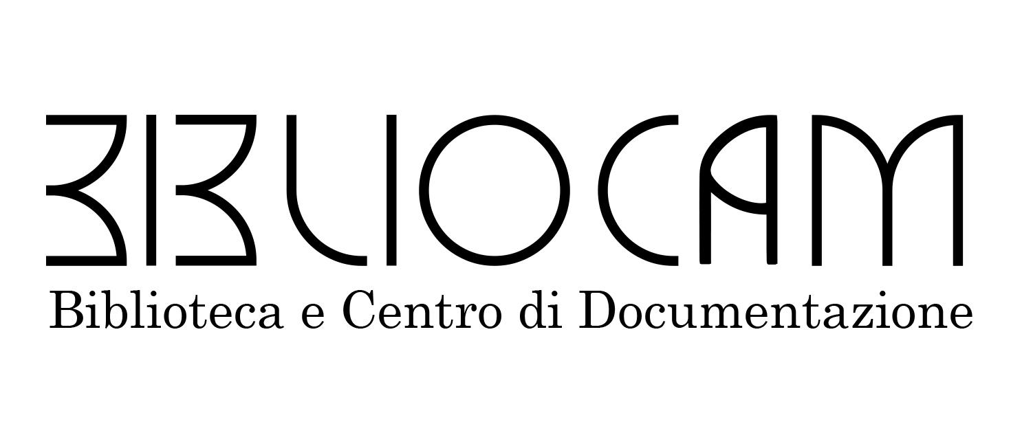 Bibliocam - Biblioteca e Centro di Documentazione - Educam