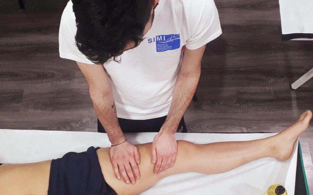 L'approccio olistico e l'intervento integrato: le peculiarità del protocollo di insegnamento della Scuola di Massaggio EDUCAM.