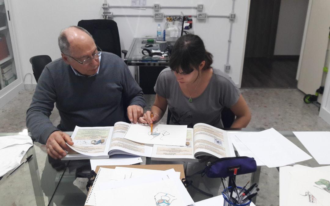Jean Pierre Hyspa. Le sue preziose lezioni diventano un manuale grazie ad EDIZIONI A.I.R.O.P.